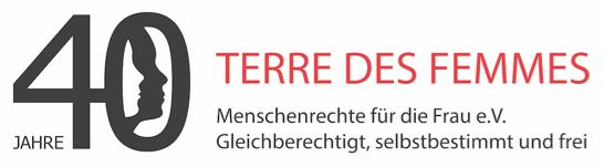 TERRE DES FEMMES - Städtegruppe Rosenheim